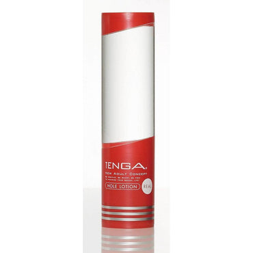 Tenga Hole Lotion 5.75 Fl.oz. - Real