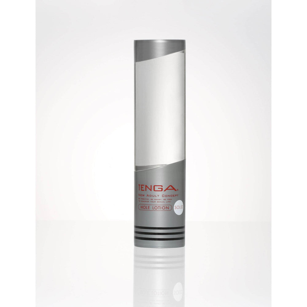 Tenga Hole Lotion 5.75 Fl. Oz.- Solid