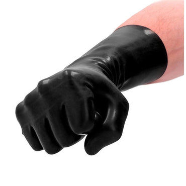 Fistit Latex Gloves