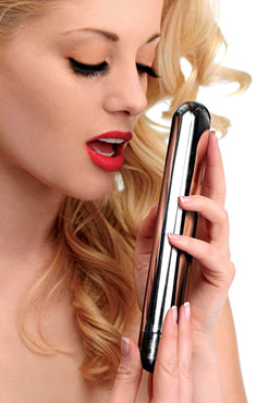 Thunder Bullet Xl Ultra Powered Rechargeable Vibe
