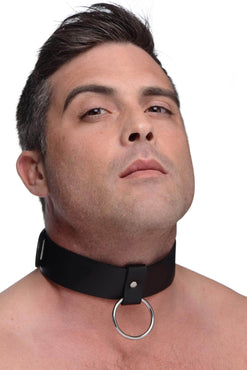 Wide Collar With O-ring