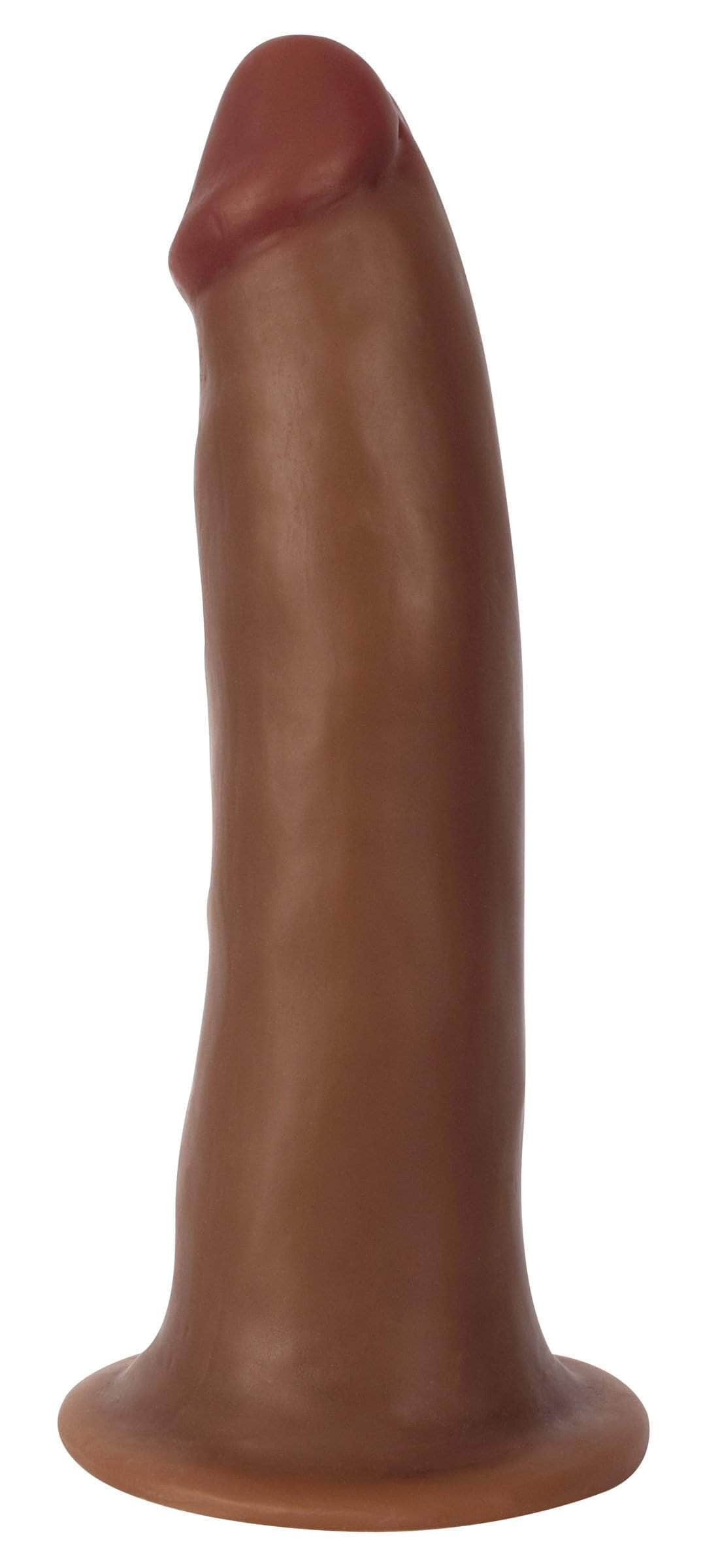 Thinz 7 Inch Slim Dong - Medium