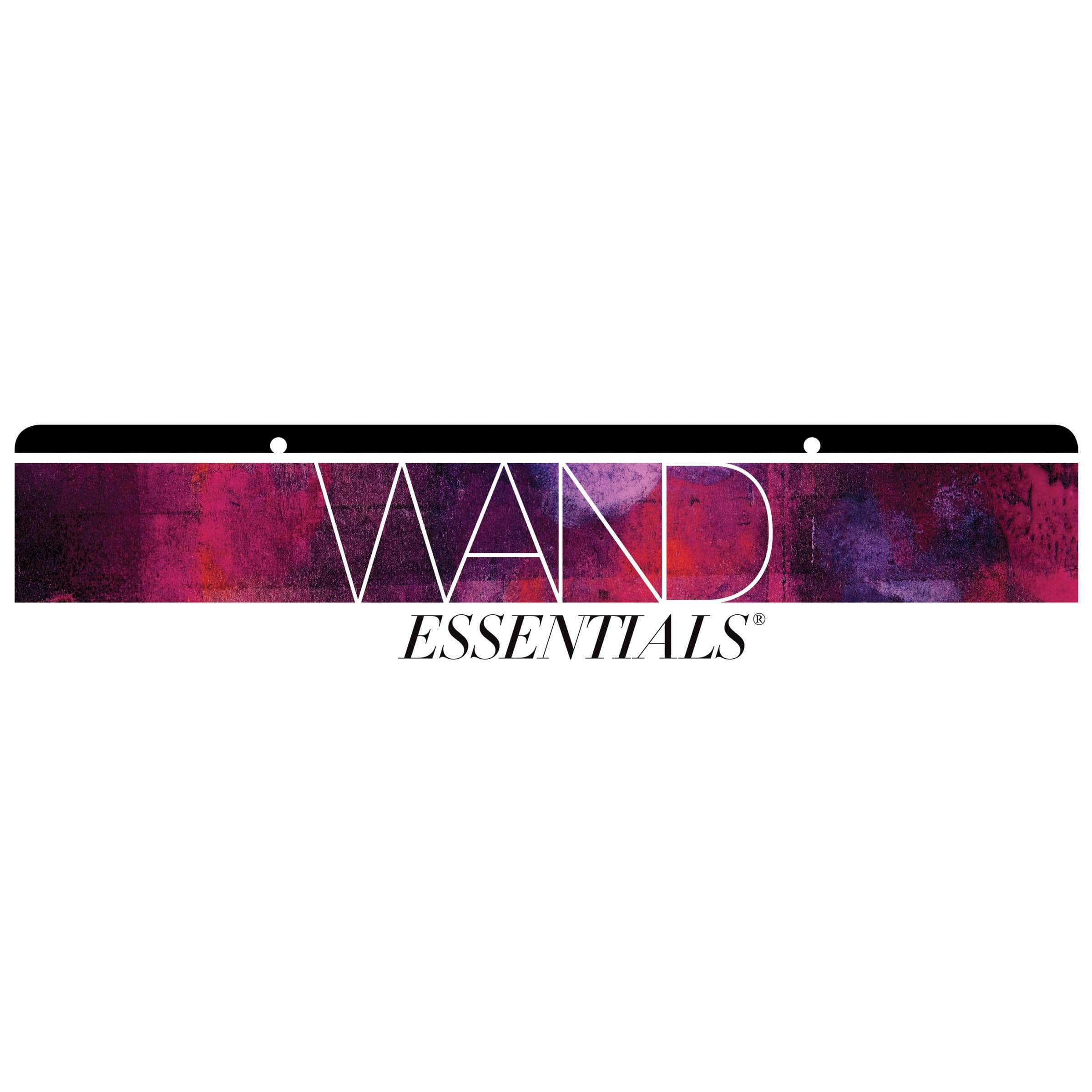 Wand Essentials Display Sign