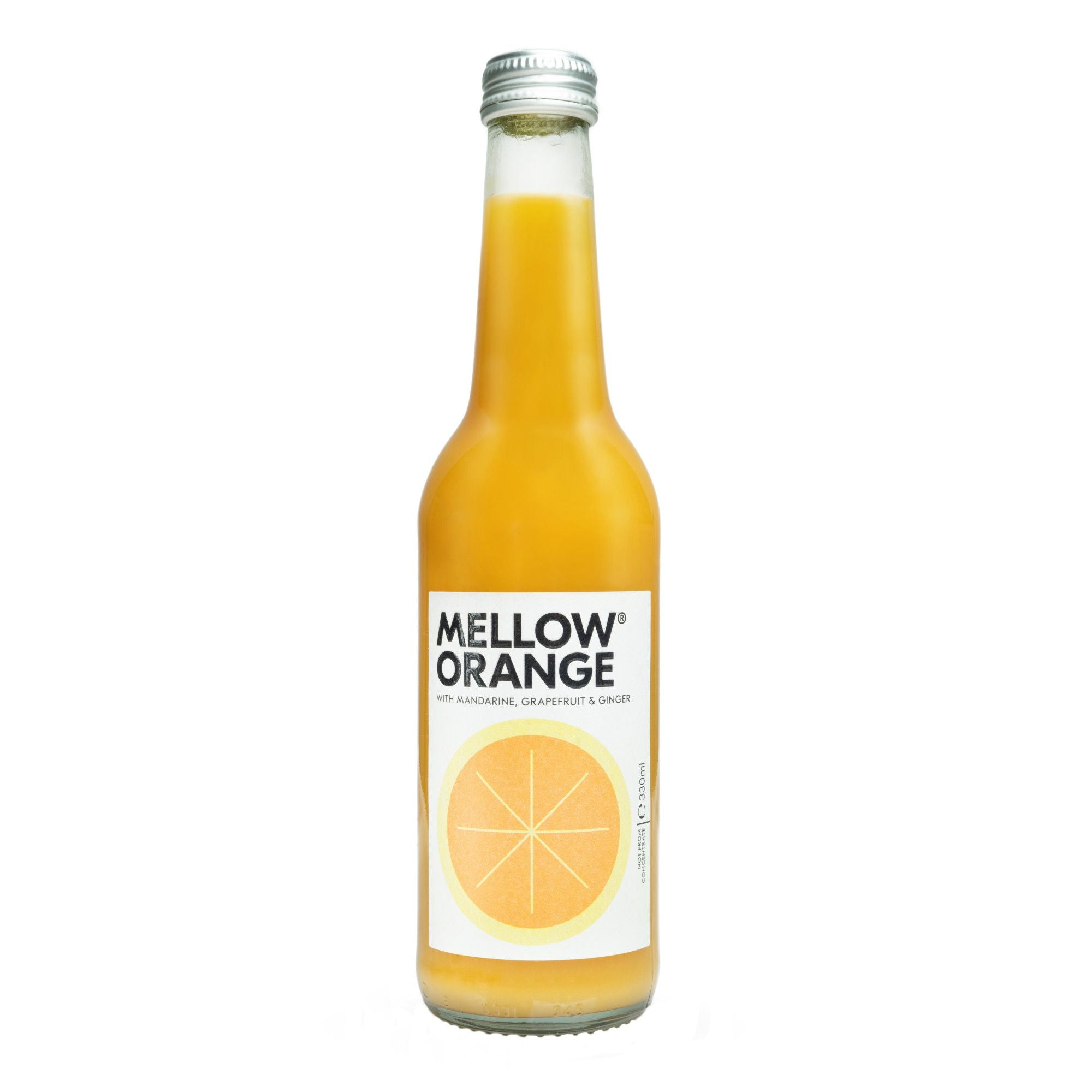 Mellow Orange Natural