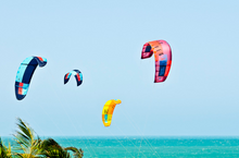 Load image into Gallery viewer, 2021.08.25 - LUXURY KITE EXPERIENCE BRAZIL