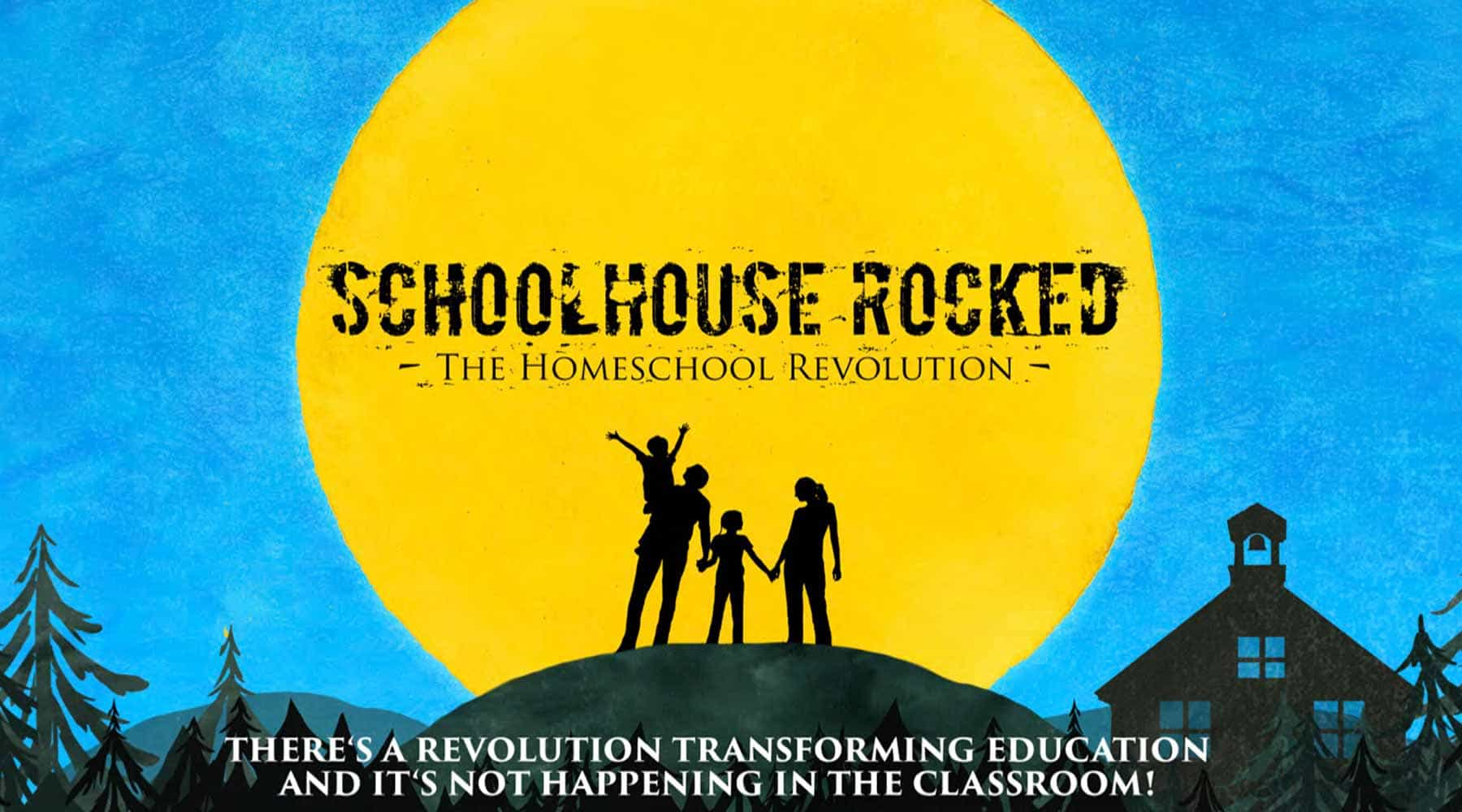 Science Shepherd and Schoolhouse Rocked homeschool giveaway banner