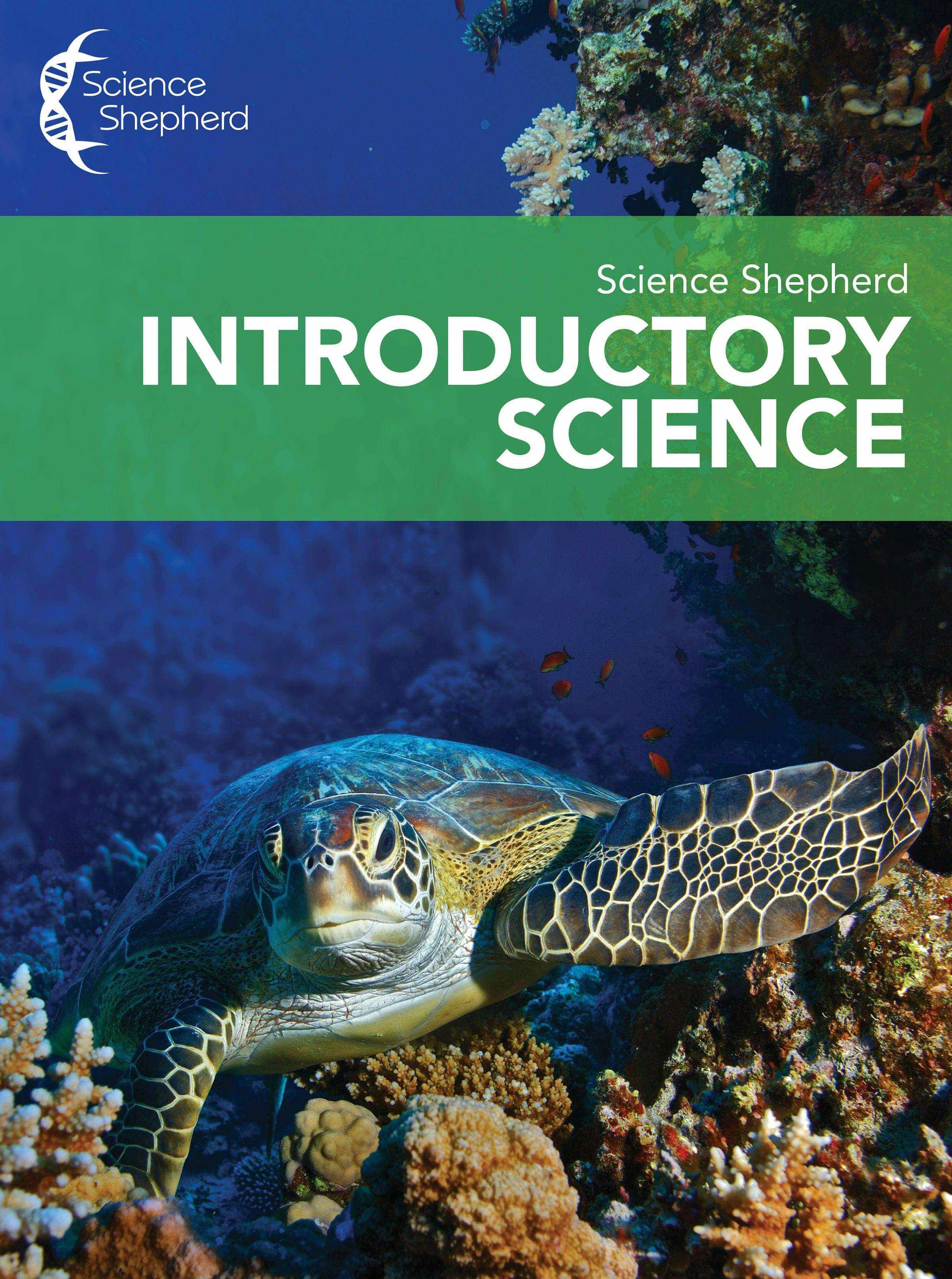 Homeschool Science Introductory Science Online Video Course