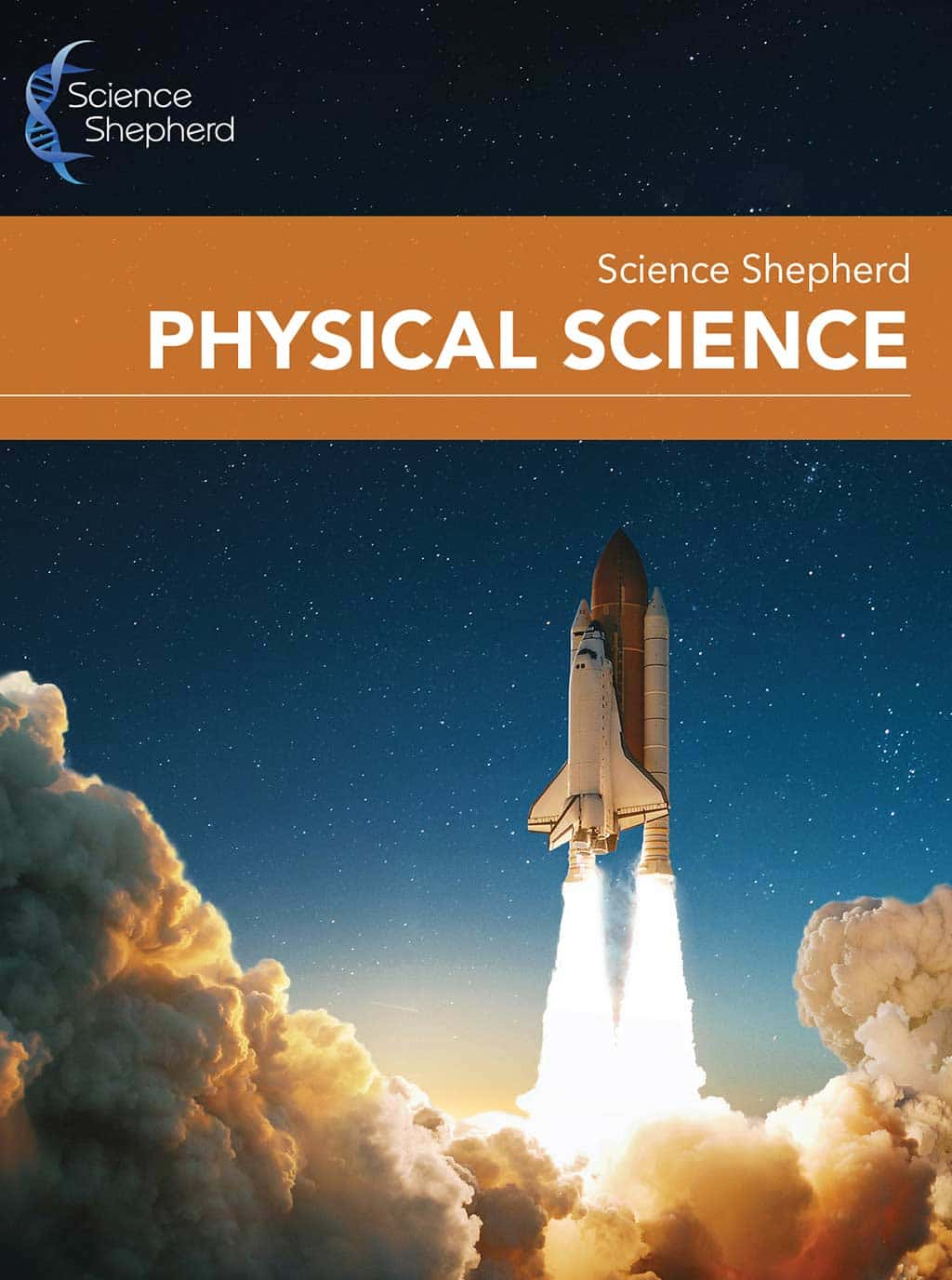 Homeschool Physical Science Online Video Course for Grade School