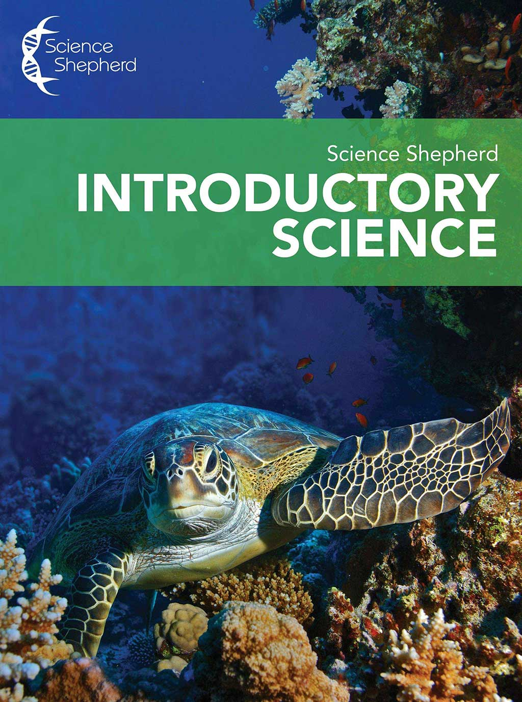 Homeschool Introductory Science Online Video Course for Grade School
