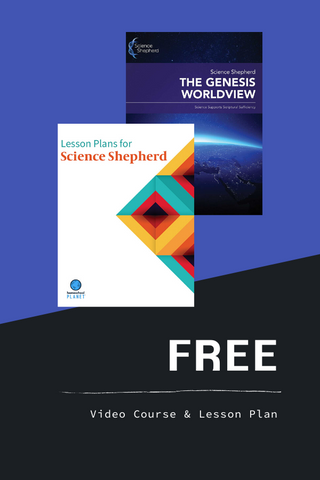 Science Shepherd Free Video Series and Homeschool Planet Lesson Plan