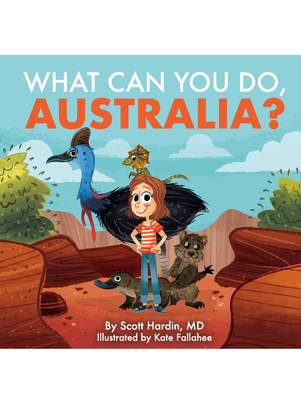 What Can You Do Australia?