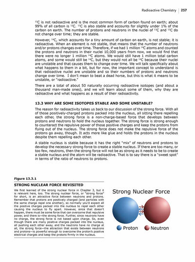 Science Shepherd Fundamentals of Chemistry homeschool curriculum textbook sample page 4