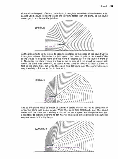 Science Shepherd homeschool Physics curriculum textbook sample page 4