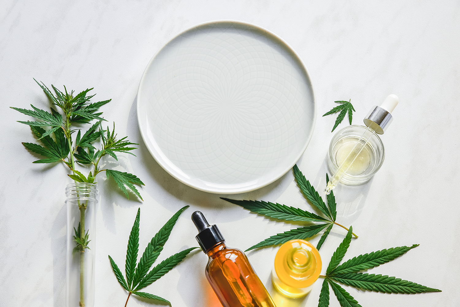 What is CBD and how does it help your hair?