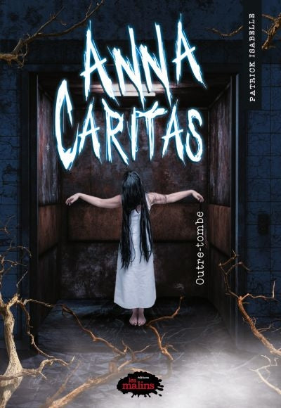 Anna Caritas 3, Outre-Tombe
