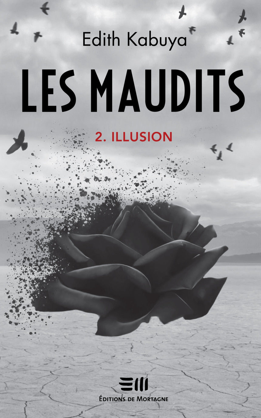 Les maudits, T2: Illusion