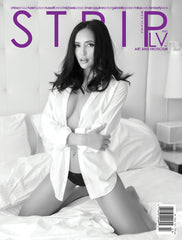 STRIPLV Issue 0321 with Chloe Amour, Kate Hudson, Russell Brand, Michael Jackson, Margot Robbie, Pauline Tantot, Emily Browning, Mika Lovely, Kimberly Kane and more