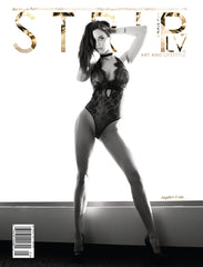 STRIPLV Digital Issue 0519 with Jayden Cole, Liam Hemsworth, Halle Berry, Cardi B, Shyla Jennings, Alice Cooper, Dajana Gudic, Ashlynn Brooke, Kamala Harris and more