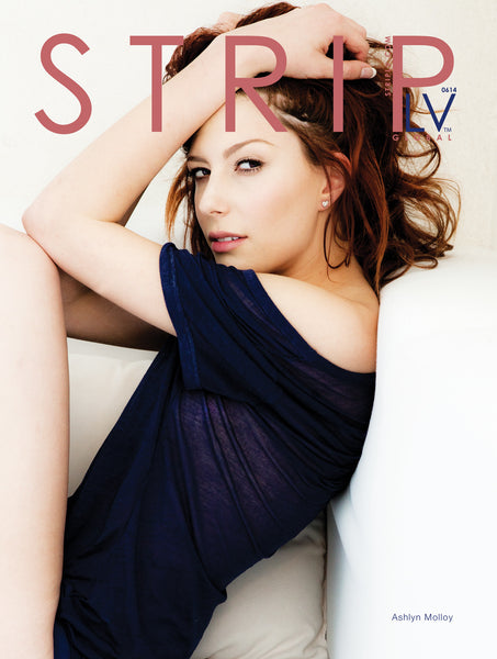 STRIPLV Mag 0614 Ashlyn Molloy, Eufrat, Sovereign Syre, Robert Downey Jr, Jessica Alba