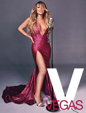 STRIPLV Issue 0818 with Veronica LaVery, Amanda Seyfried, Benicio del Toro, Brett Rossi, Mariah Carey, Stevie Wonder, Jamie Lynn, Stacey Duncan, Reena Sky, Ashley Sinclair and more.