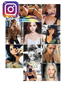 STRIPLV Issue 1017 with Scarlett Lillia, Naomi Watts, Jason Momoa, Elle Alexandra, The Rolling Stones, Tony Bennett, Madison Beer, Ashlyn Molloy, Vivian Chase and more