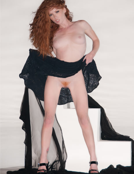STRIPLV KINK - GINGERS/REDHEADS Vol 1 Digital Issue Jayden Cole, Elle Alexandra, Karlie Montana, Faye Reagan, Nikki Rhodes, Scar, Crystal Clark, Ashlyn Molloy, Heather Carolin