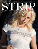 STRIPLV Digital Issue 41 with Danielle Trixie, Jayme Langford, Sophia Sutra, Crazy Girls, Craig's List Chit and more.