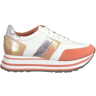 Tamaris Trainers - 23737-24 - White