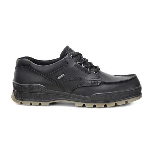Ecco Goretex Shoe - 831714/1944  - Black Shoe