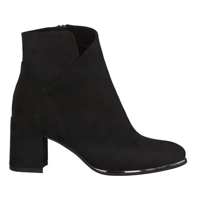 Marco Tozzi Ankle Boots - 25095-35 - Black