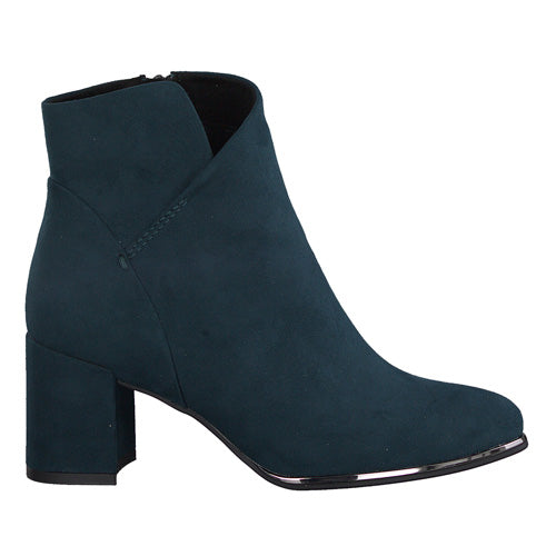 Marco Tozzi Ankle Boots - 25095-35 - Green