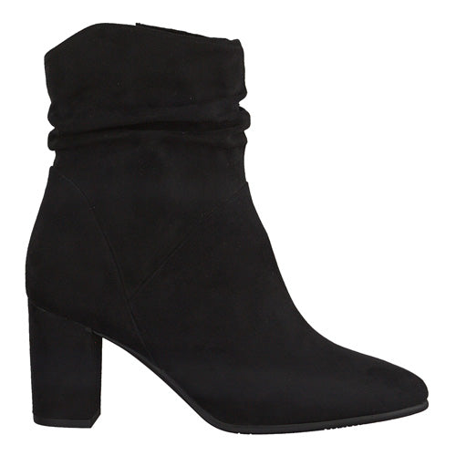 Marco Tozzi Ankle Boots - 25307-35 - Black