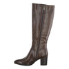 Marco Tozzi Knee Boots - 25509-25 - Brown