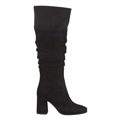 Marco Tozzi Knee Boots - 25511-25 - Black