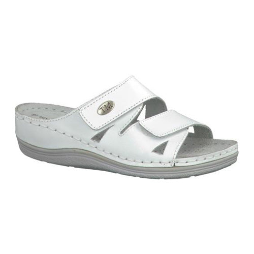 Marco Tozzi  Wedge Sandals- 27512-20 - White
