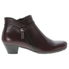Gabor - 75.634 - Wine - Ankle Boot