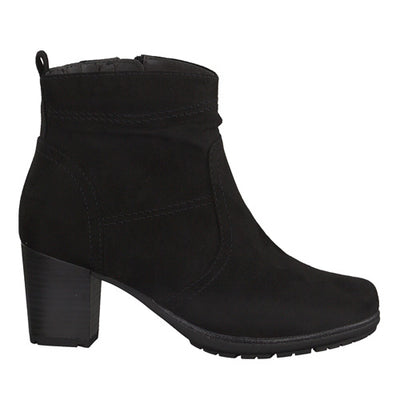Jana Ankle Boots - 25371-25 - Black