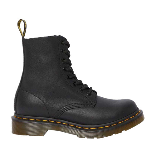 Dr. Martens 8 Eye Boot - Pascal - Black