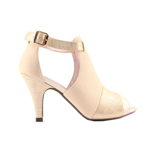 Kate Appleby High Heel - Margate - Gold