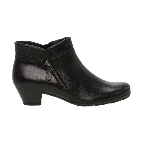 Gabor - 75.634 - Black - Ankle Boot
