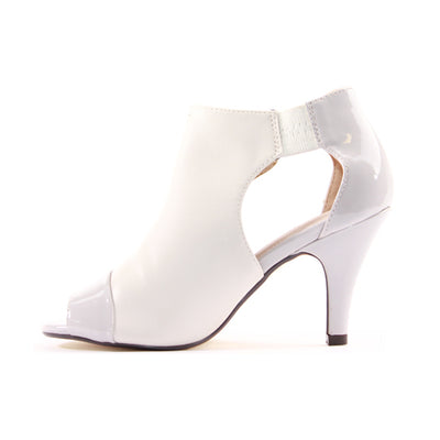 Kate Appleby High Heel - Durham - Grey