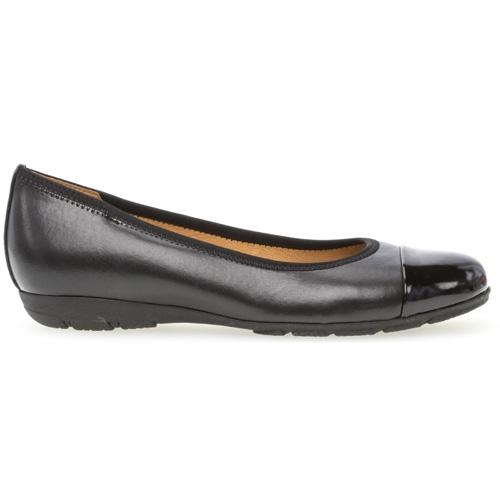Gabor Pumps - 44.161 - Black