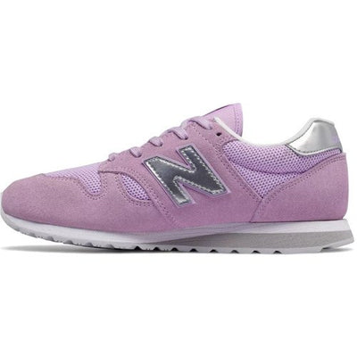 New Balance Ladies Trainers - WL520CLA - Lilac