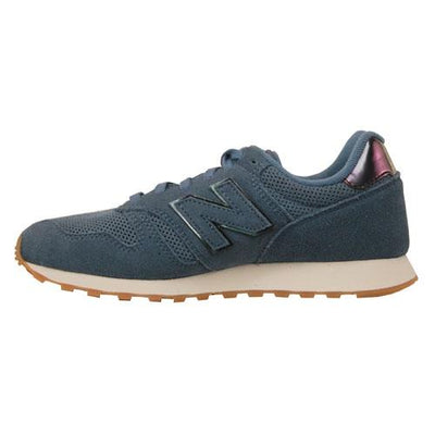 New Balance Ladies Trainers - WL373WNG - Blue