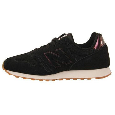 New BalanceLadies Trainers  -WL373  - Black