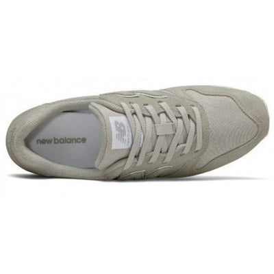 New Balance Trainers - WL373  - Green