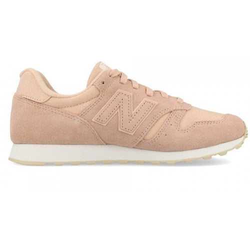 New Balance Ladies Trainers  - WL373WTC  - Pink