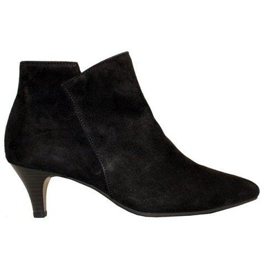 Gabor Ankle Boots - 35.830 - Black