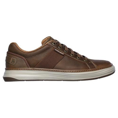 Skechers Casual Shoes - 65984 - Brown