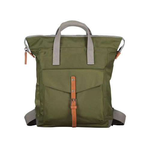Roka Ladies Handbag - Bantry C Medium - Green